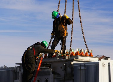 Transformer Dismantling & Recycling - Georgetown, Ontario