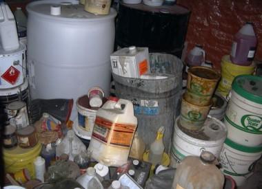 Hazardous & Non-Hazardous Waste Disposal - Toronto, Ontario