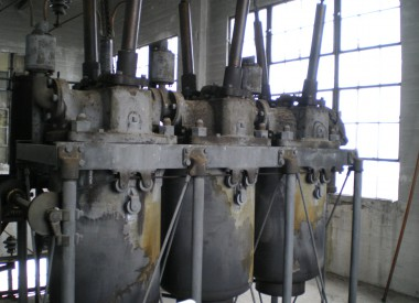 PCB Oil-Filled Breakers & Transformers - Collingwood, Ontario