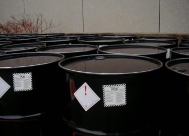 PCB Oil Disposal – Kingston, Ontario